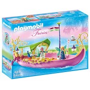 Playmobil Fairy Queens Ship, Multi Color