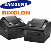 Bixolon SLPTX400 con taglierina stampante termica 200dpi