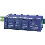 DIN-/Kalapsín tápegység, DPP30-24, TDK-Lambda (510847)