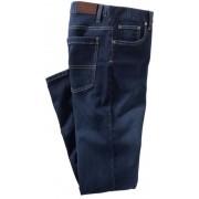Joggpants aus Stretchdenim, Farbe bluestone, Gr.52