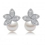 Cercei Fleur Pearl Lux Borealy