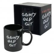 Cana Grumpy Old Git