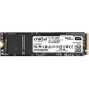 Crucial P1 500GB 3D NAND NVMe M.2 SSD