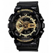 Men Fashion Shock Resistant GA-110-G (G339) Sports Watch