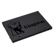 Disco SSD KINGSTON 480Gb SATA3 A400 -500R/450W