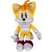 Jucarie De Plus Tails 25th Anniversary Classic Sonic Head