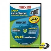 Maxell dvd lc lens cleaner