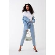 ''Gina Tricot'' ''Susanna sequin bag'' Green ONESZ
