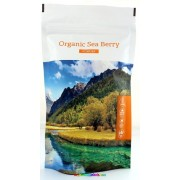 Sea Berry Organic Powder 100 g, Homoktövis őrlemény - Energy