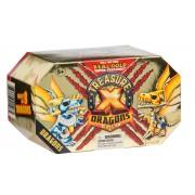 Comoara figurina Treasure X sezonul 2 - Dragoni