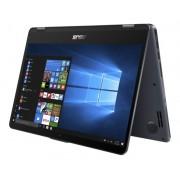 "ASUS TP410UR-EC131T /14""/ Touch/ Intel i5-8250U (3.4G)/ 8GB RAM/ 256GB SSD/ ext. VC/ Win10 + ASUS Pen (90NB0FZ1-M01740)"