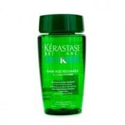 Kerastase Resistance Bain Age Recharge Shampoo (For Tight Scalps & Hair Losing Vitality)(250ml/8.5oz)