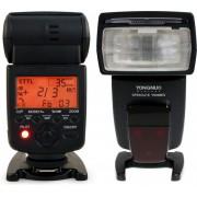 Yongnuo Flash Yn568ex Hss Speedlight - Nikon - 2 Anni Di Garanzia