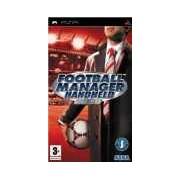 Football Manager 08 Psp