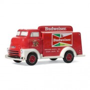 Department 56 Budweiser Delivery Truck By Enesco 55406