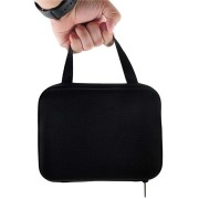 LEORY Travel Shockproof Nylon Storage Bag Cover For BOSE SoundLink Mini1/2 Headphone Speaker