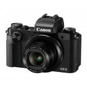 Canon PowerShot G5 X compact camera open-box