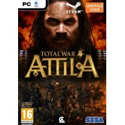 Total War: Attila PC Steam CDKey/Code Download
