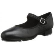 Capezio Women's Mary Jane 3800 Tap Shoe,Black,4 M US