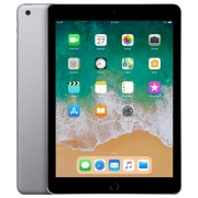 Apple iPad 9.7 2018 4G 32GB Space Grey (HK)