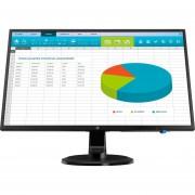 "MONITOR HP N246v LED 23.8"" FULL HD VGA HDMI DVI-D 1RM28AA - negro"
