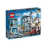 LEGO City Police 60141 - Полицейски участък