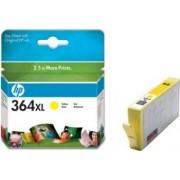 Cartus HP 364XL Galben Photosmart D5460 750 pag