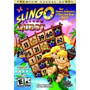 Mumbo Jumbo Slingo Quest PC