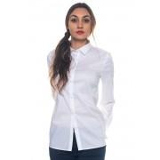 US Polo Assn Camicia da donna in cotone Doris Shirt Ls