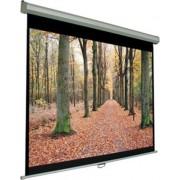 Platno za projektor Alpha 1602-150'', 187x332cm, zidno 4:3