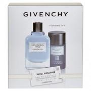Givenchy Only Gentleman 100Ml Apă De Toaletă + 75Ml Deodorant Stick Set