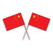 Scobitoare cu Stegulet China