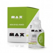 Max Titanium New UP Gel Power 10 UND