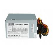 Sursa de alimentare IBOX CUBE II 400W 12 CM FAN ZIC2400W12CMFA (301-400 W)