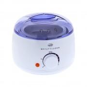 BeautyLushh HotWax kompakt gyanta és paraffin melegítő készülék, 500ml, 100W