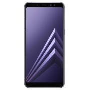 "Telefon mobil Samsung Galaxy A8 Plus (2018), Procesor Octa-Core 1.6GHz/2.2GHz, Super AMOLED 6"", 6GB RAM, 64GB Flash, 16MP, Wi-Fi, 4G, Dual Sim, Android (Orchid Grey)"