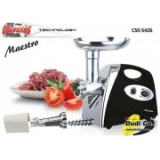 Colossus električni mlin za meso i paradajz CSS5426