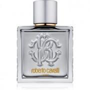 Roberto Cavalli Uomo Silver Essence eau de toilette para hombre 100 ml
