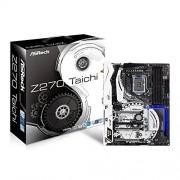 ASRock z270 taichi moederbord, Intel z270, LGA 1151 Grijs