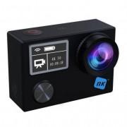 NK Videocámara deportiva NK AC3128-AMB 4K Wifi Negra