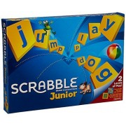 Scrabble Junior English Version -2