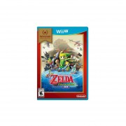 The Legend Of Zelda The Wind Waker Hd Nintendo Selects para Wii U