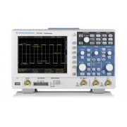Rohde & Schwarz Oscilloscopio digitale da banco , canali 2, 8 (Digital), 300MHz, RTC1K-302M