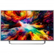 "Philips 43pus7303/12 Tv Led 43"" 4k Ultra Hd Ambilight Smart Tv Android Tv Classe"