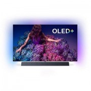 Philips 65OLED934/12 OLED-tv (164 cm / 65 inch), 4K Ultra HD, smart-tv