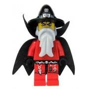 Evil Wizard - LEGO Castle Minifigure