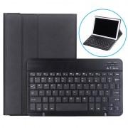 Bolsa Fólio com Teclado Bluetooth para Huawei MediaPad M5 10 - Preto