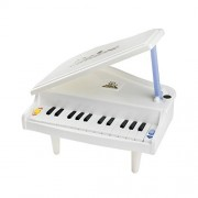 Toy Piano mini Electronic musical instruments with 14 Keys Keyboards Music and Light for Girls Boys 3 Years Old and Up by Yixin