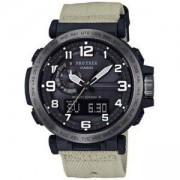 Мъжки часовник Casio Pro Trek PRW-6600YBE-5E