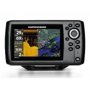 Sonar Humminbird Helix 5 Chirp DI GPS G2 Dual Beam